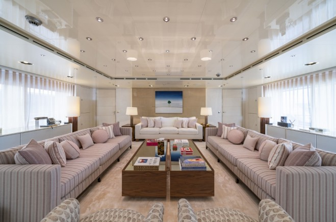 M/Y ICON Yacht #18
