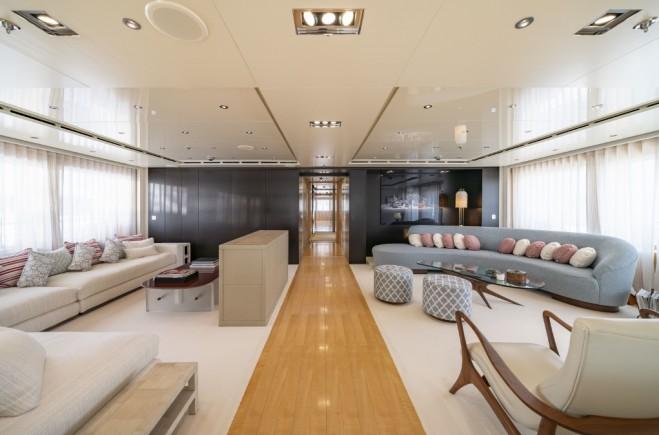 M/Y ICON Yacht #22
