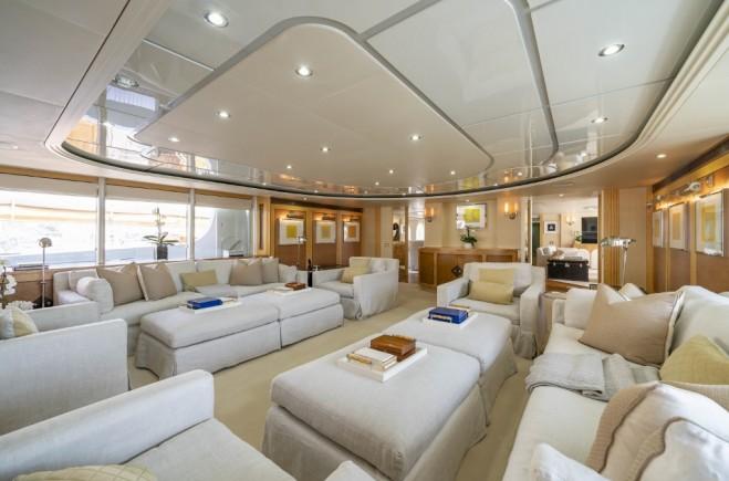 M/Y Oceana Yacht #8