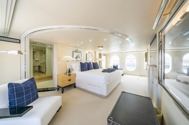 M/Y Oceana Yacht #19