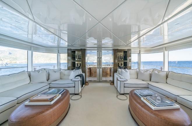 M/Y Oceana Yacht #18