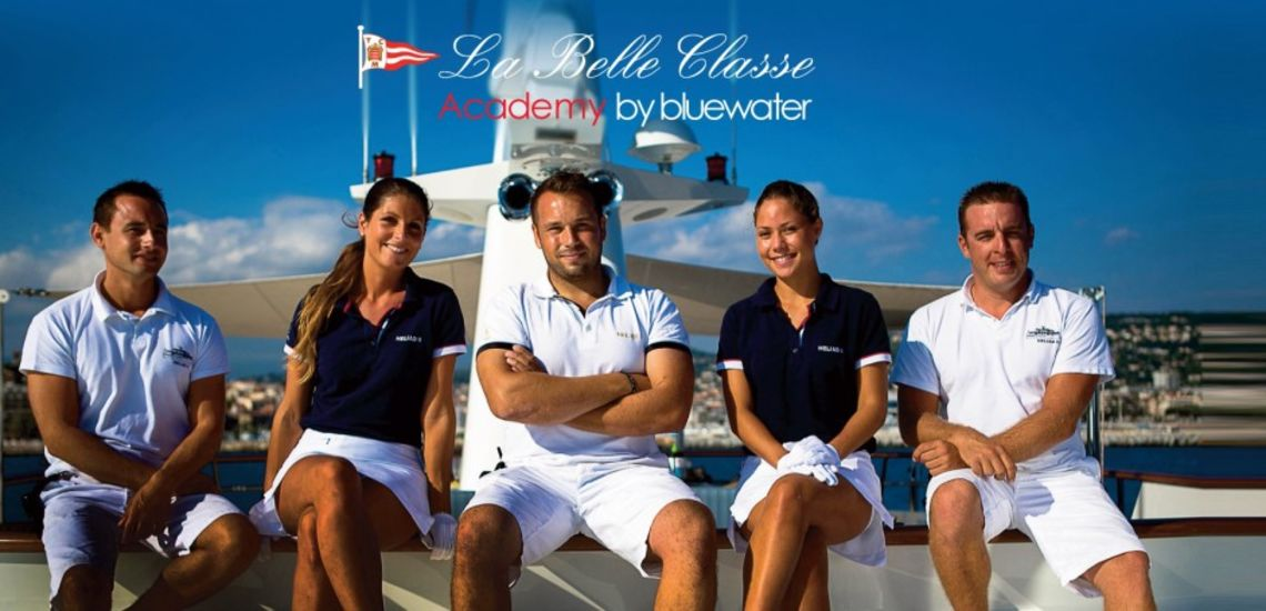 New Yacht Crew Training Courses In Monaco This Winter