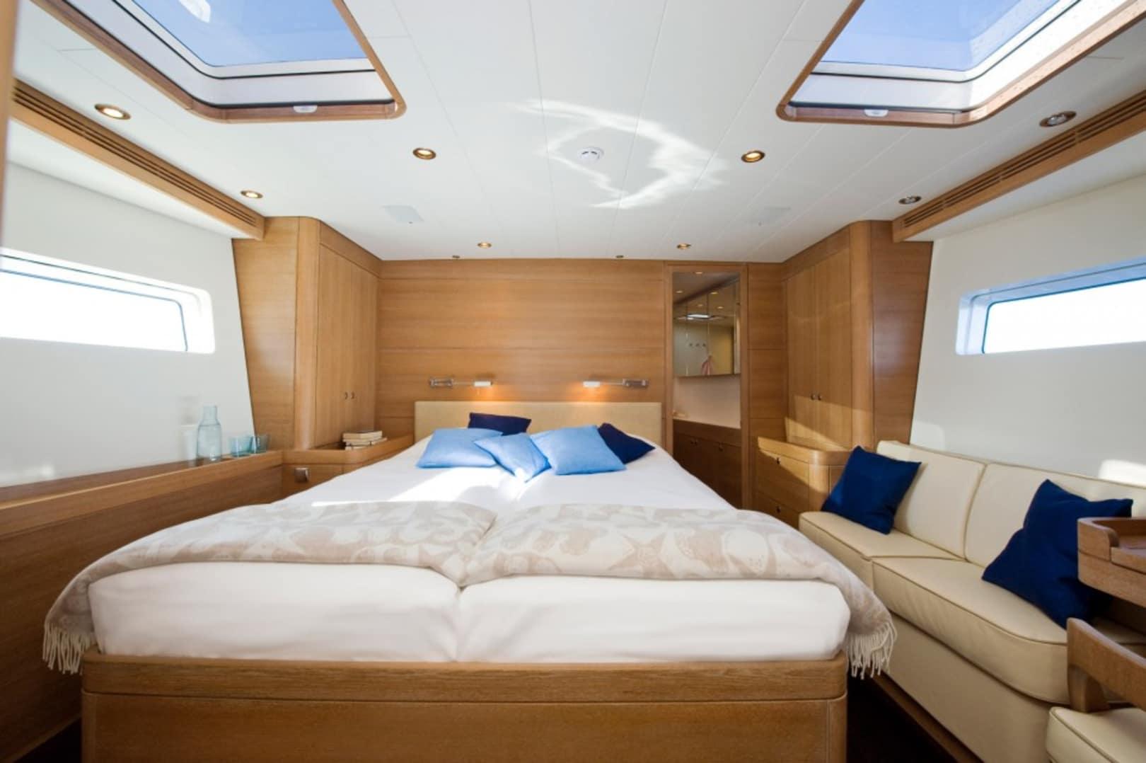S/Y Nefertiti Yacht #15