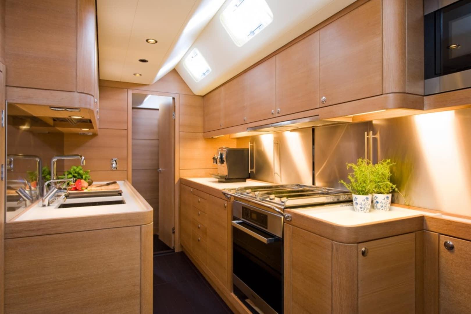 S/Y Nefertiti Yacht #12