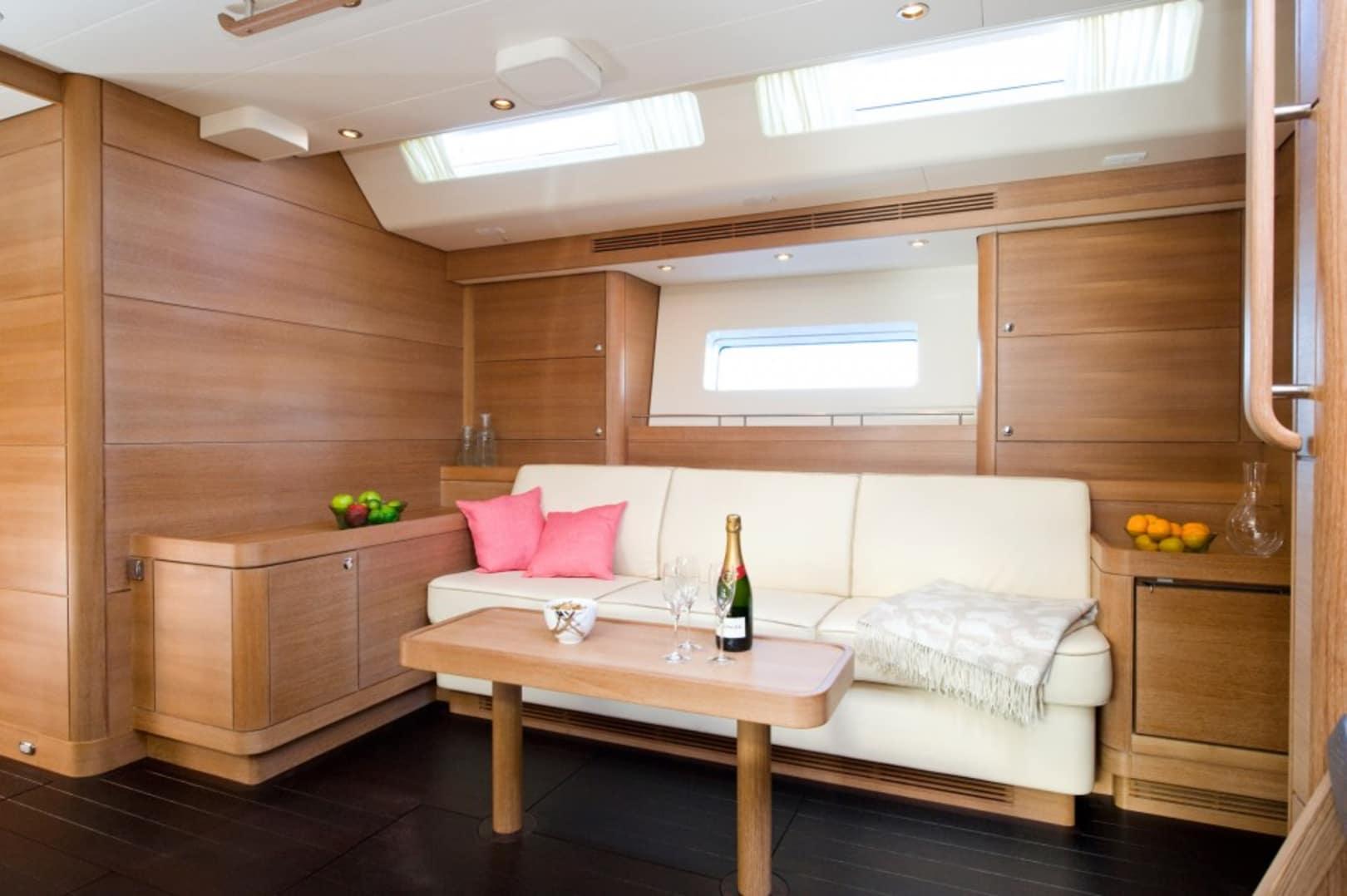S/Y Nefertiti Yacht #13