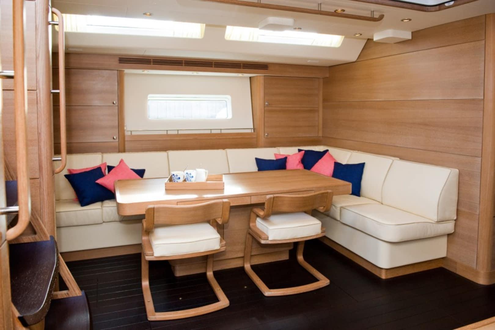 S/Y Nefertiti Yacht #14