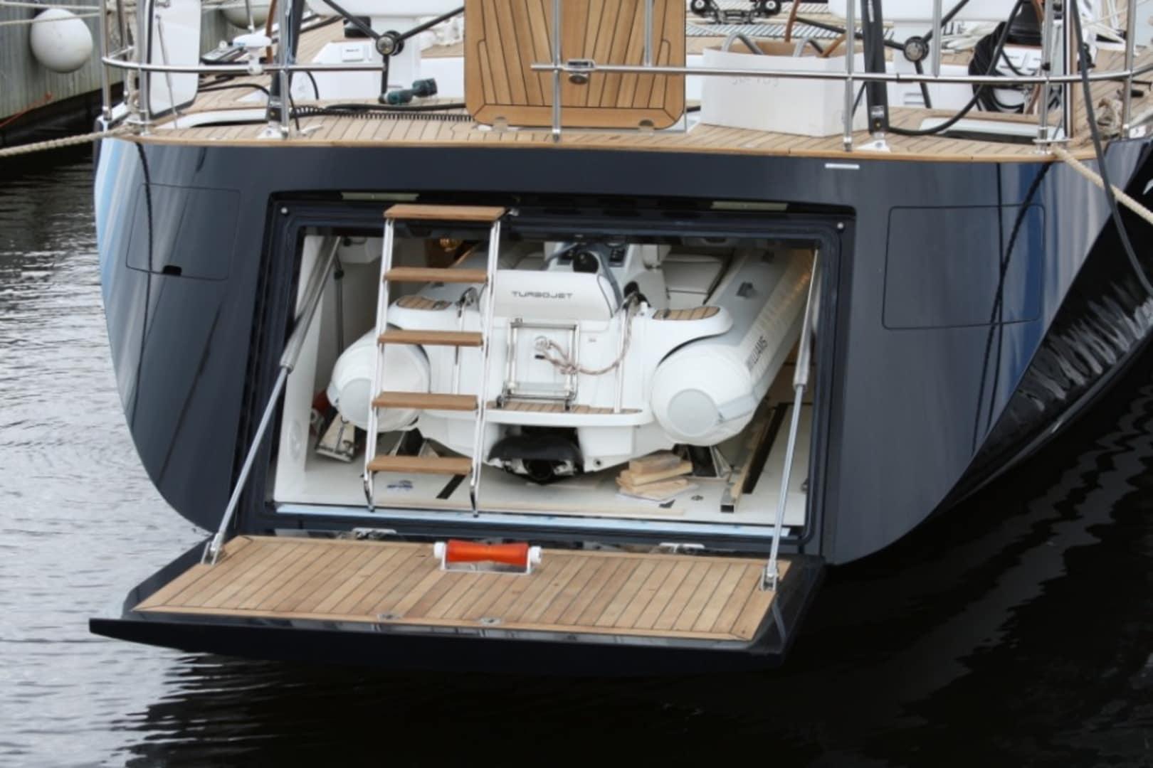 S/Y Nefertiti Yacht #11
