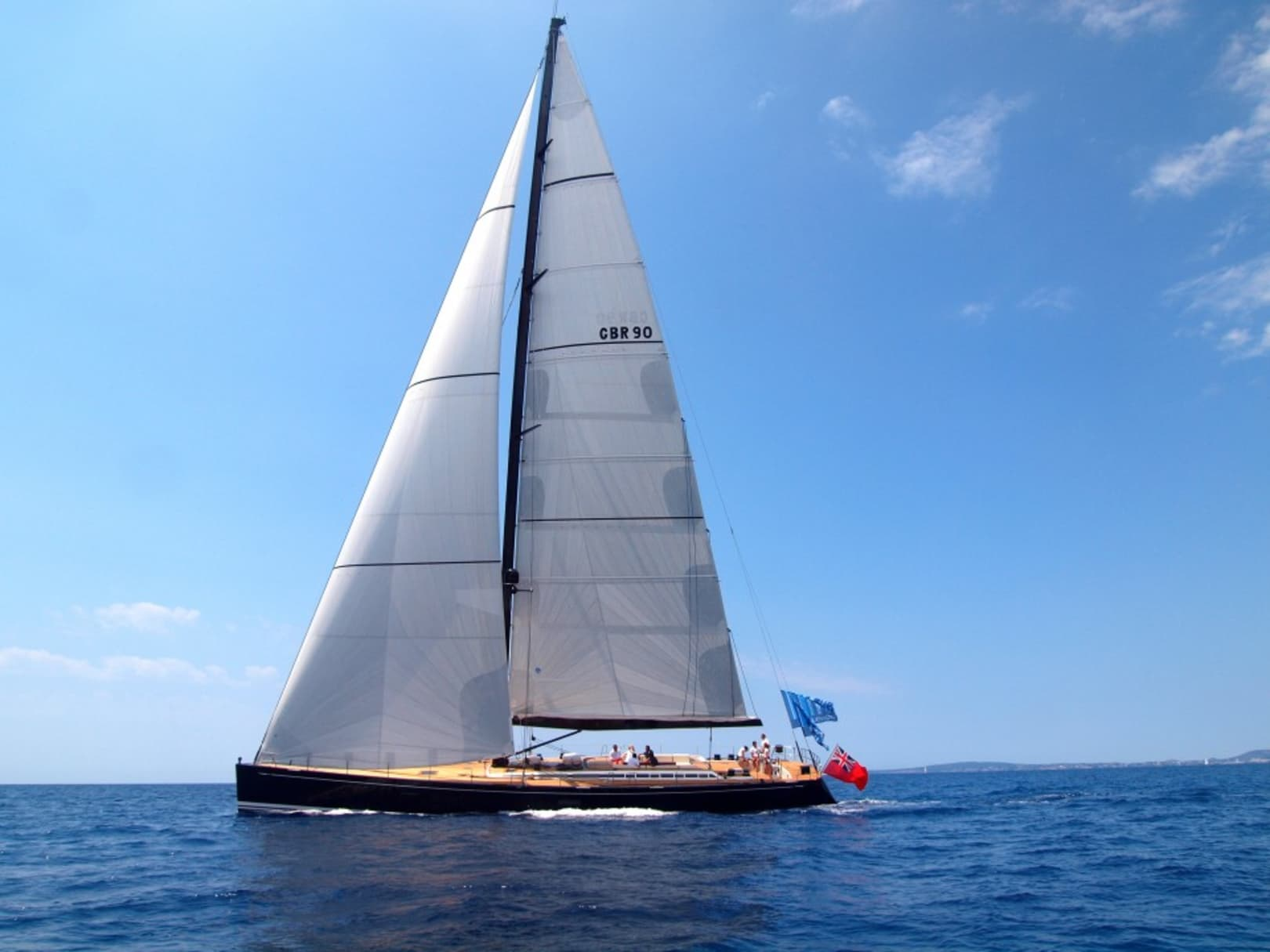 S/Y Nefertiti Yacht #4