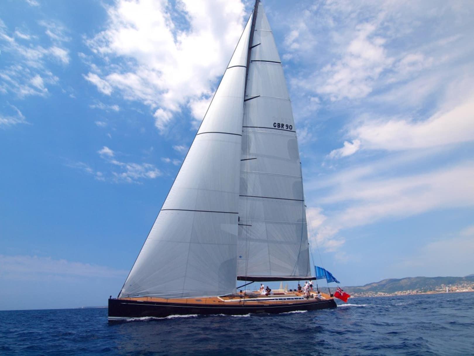 S/Y Nefertiti Yacht #5
