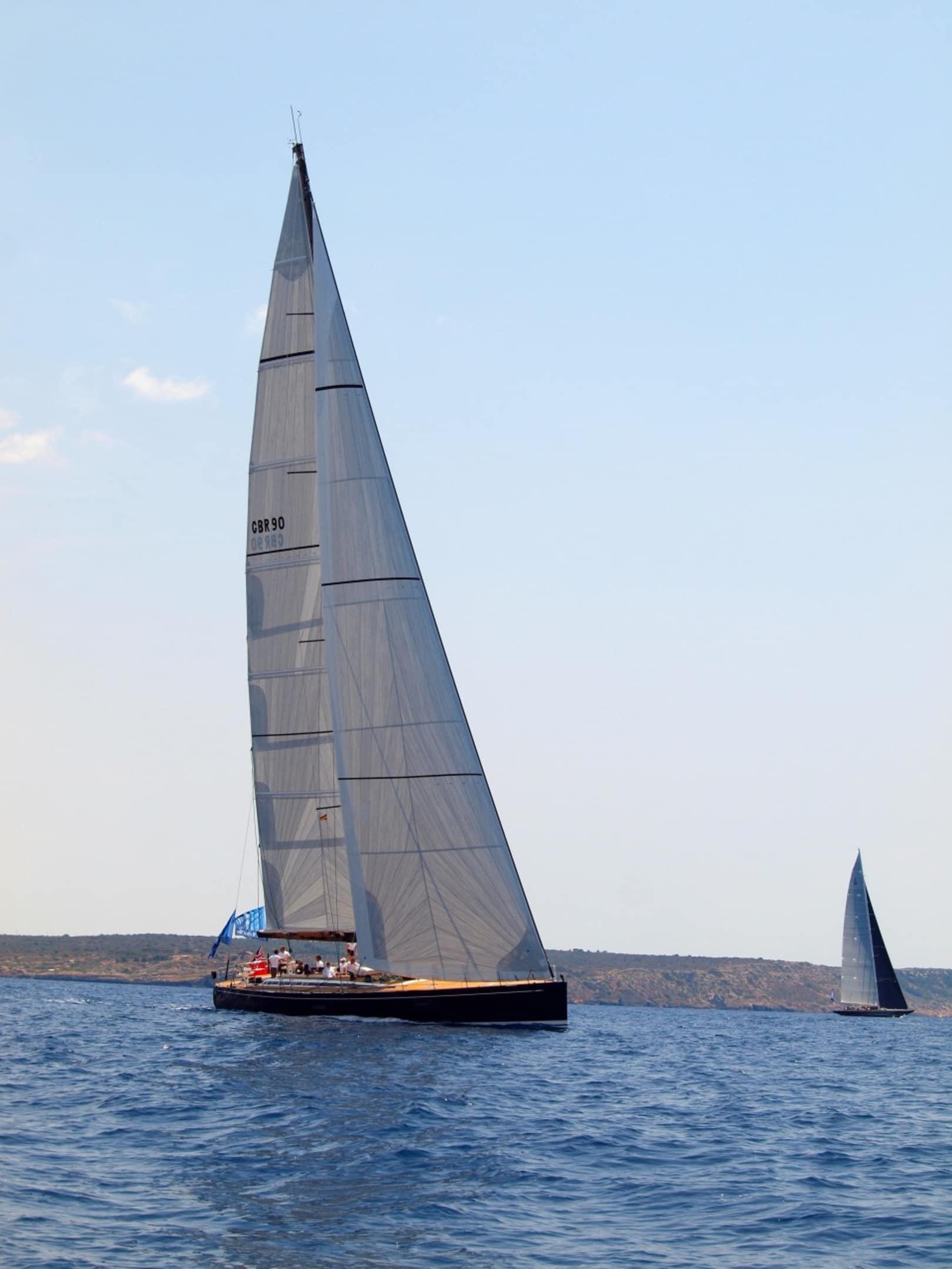 S/Y Nefertiti Yacht #6