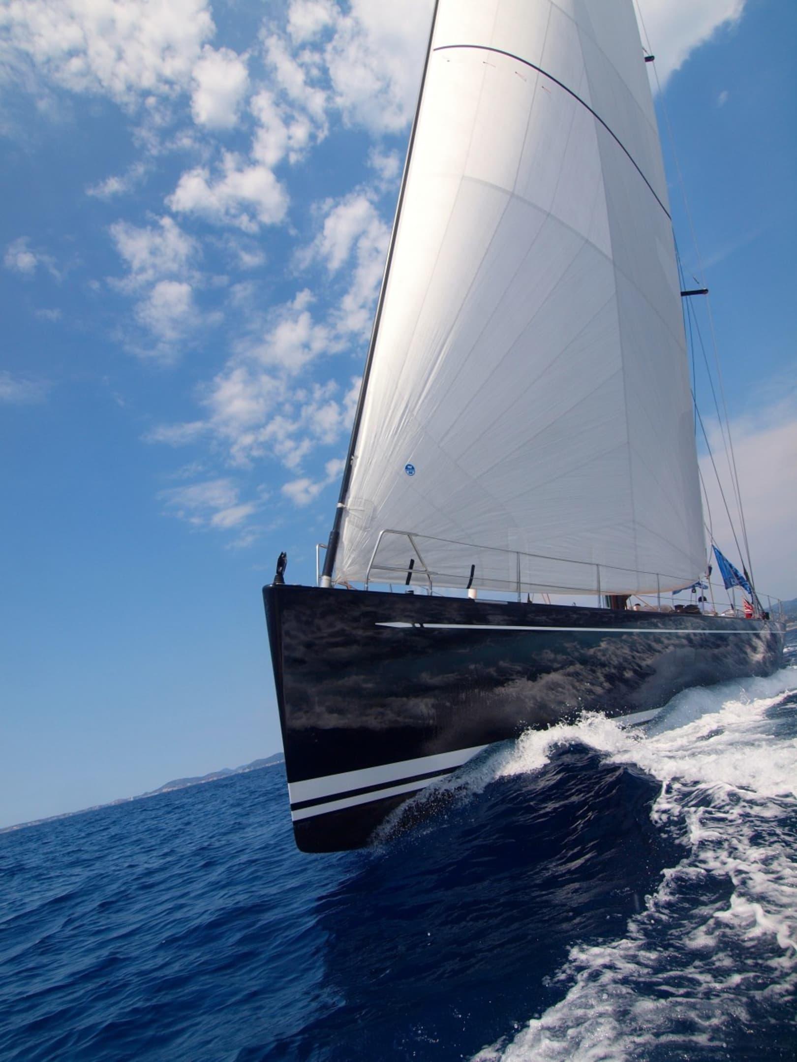 S/Y Nefertiti Yacht #9