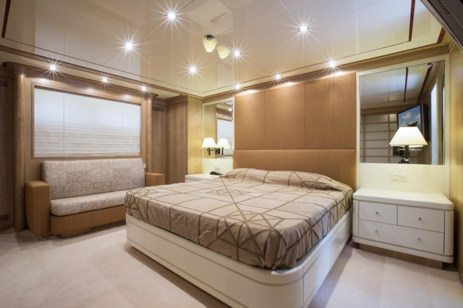 M/Y Princess Elena Yacht #3