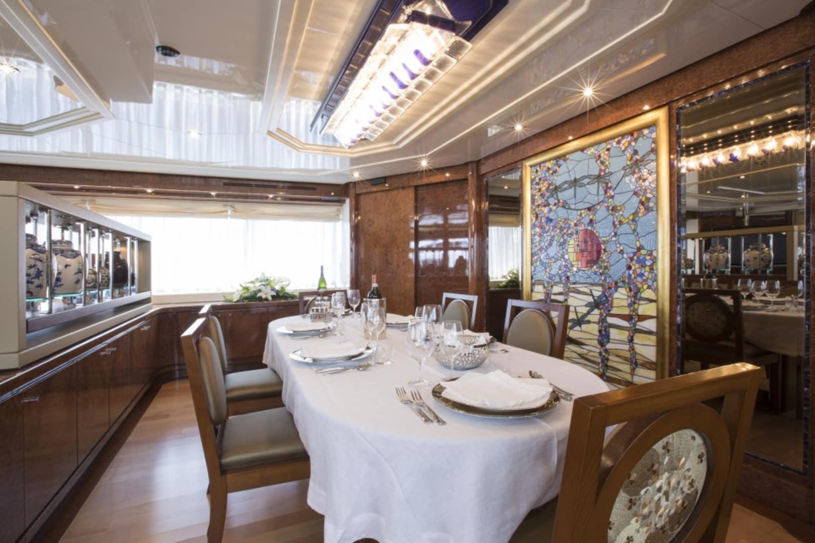 M/Y Princess Elena Yacht #2