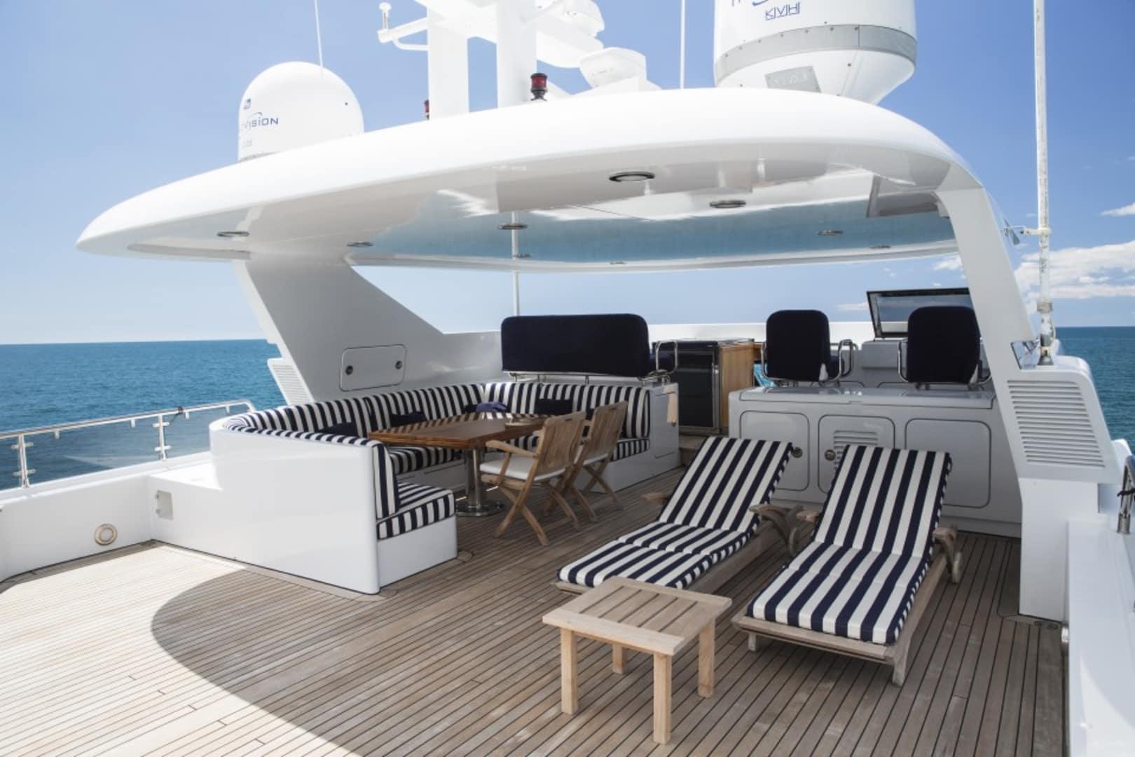 M/Y Princess Elena Yacht #8