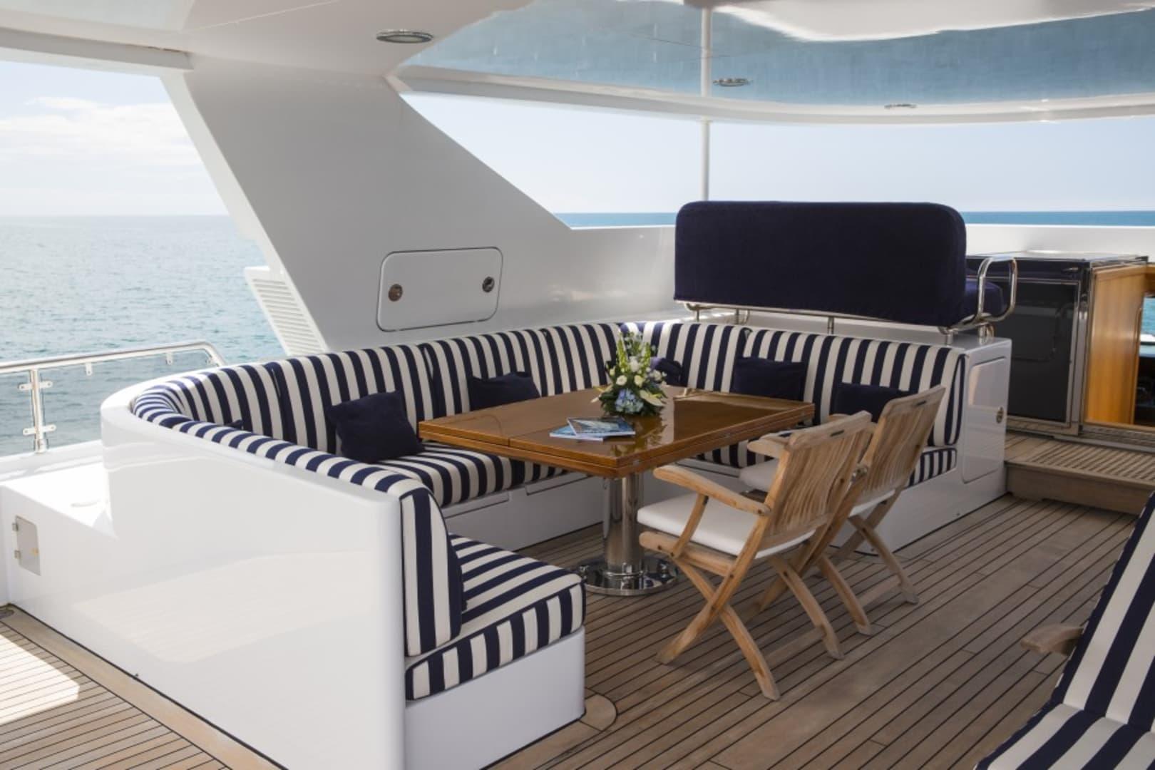 M/Y Princess Elena Yacht #10