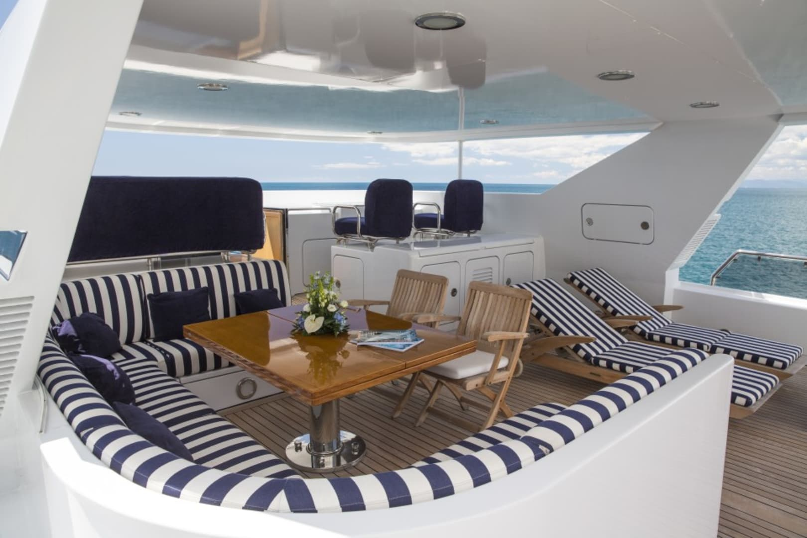 M/Y Princess Elena Yacht #11