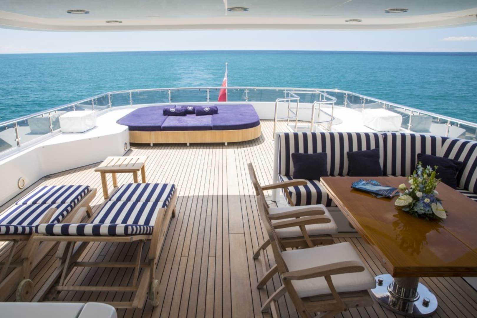 M/Y Princess Elena Yacht #9