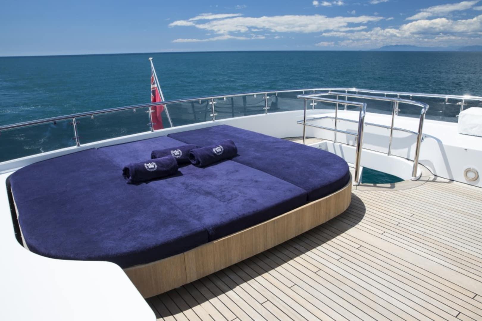 M/Y Princess Elena Yacht #19