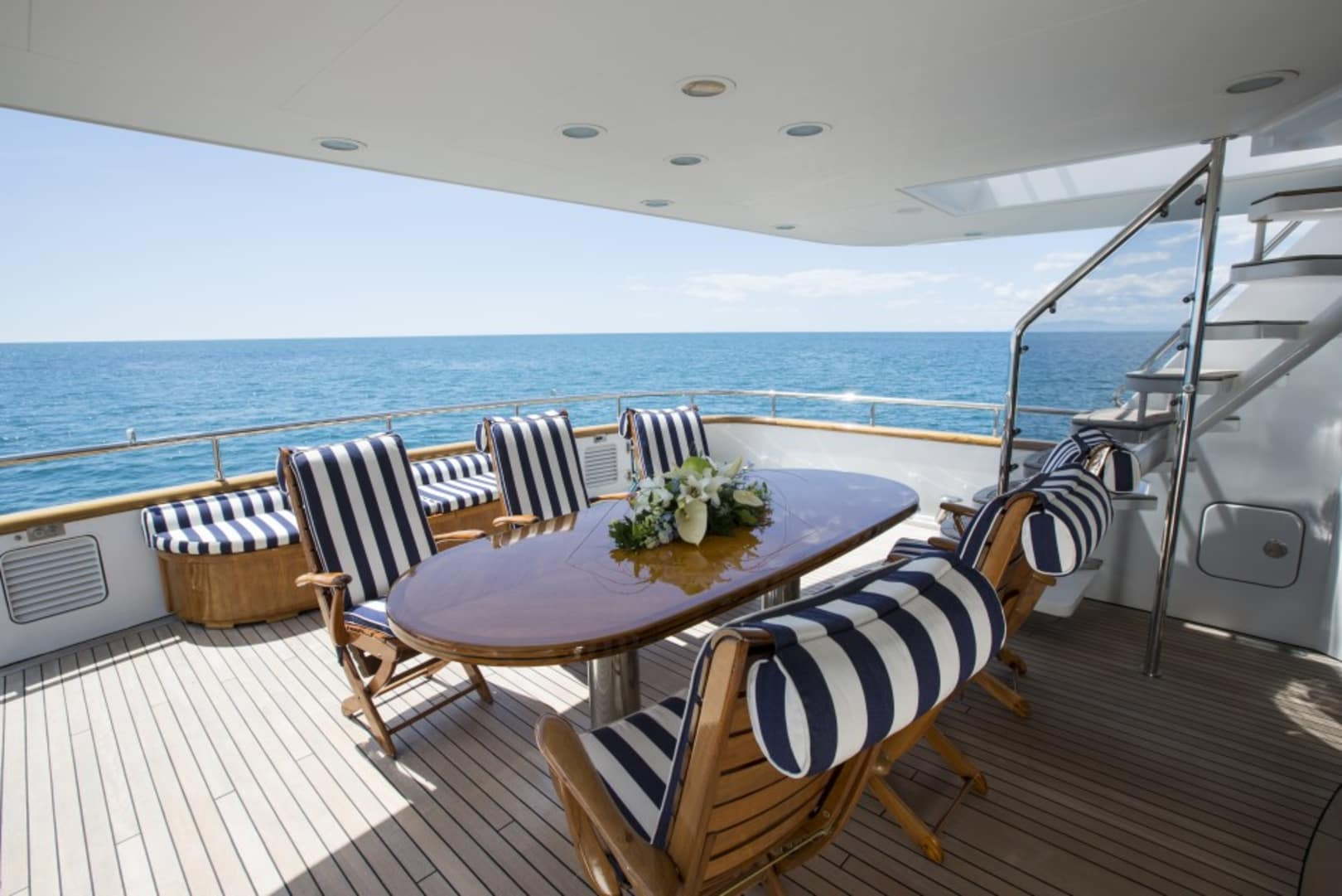 M/Y Princess Elena Yacht #12