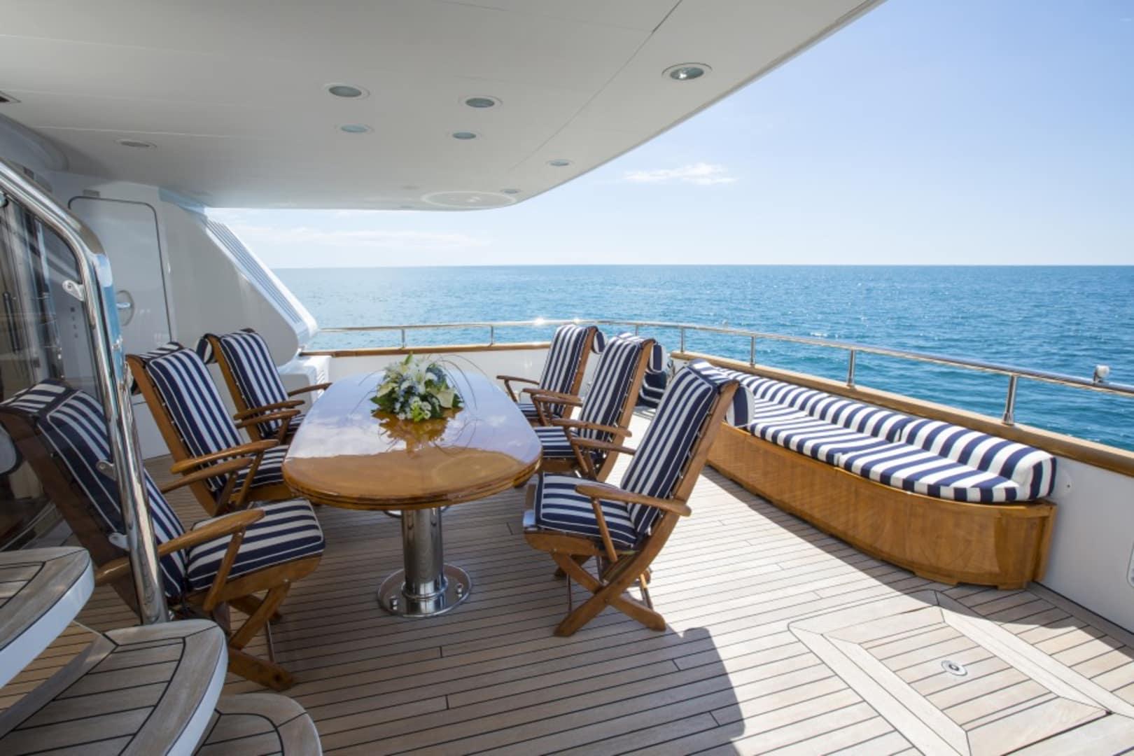 M/Y Princess Elena Yacht #13