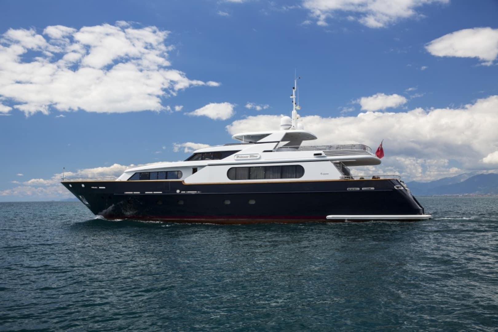 M/Y Princess Elena Yacht #4