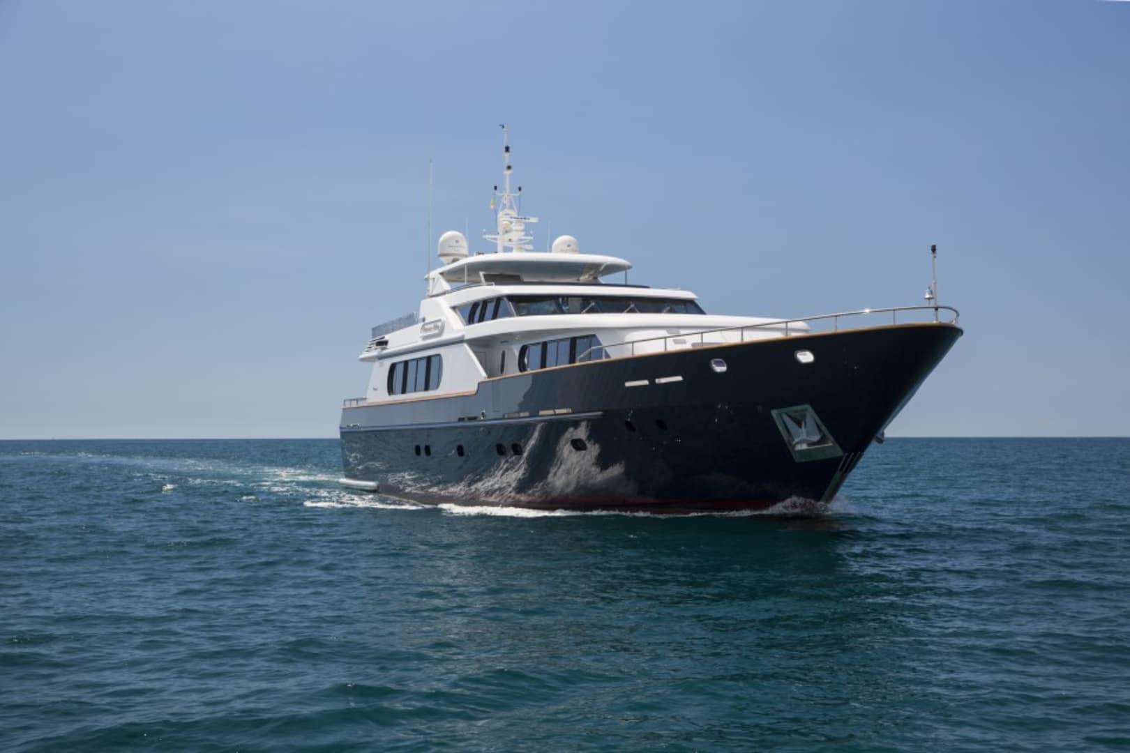M/Y Princess Elena Yacht #6