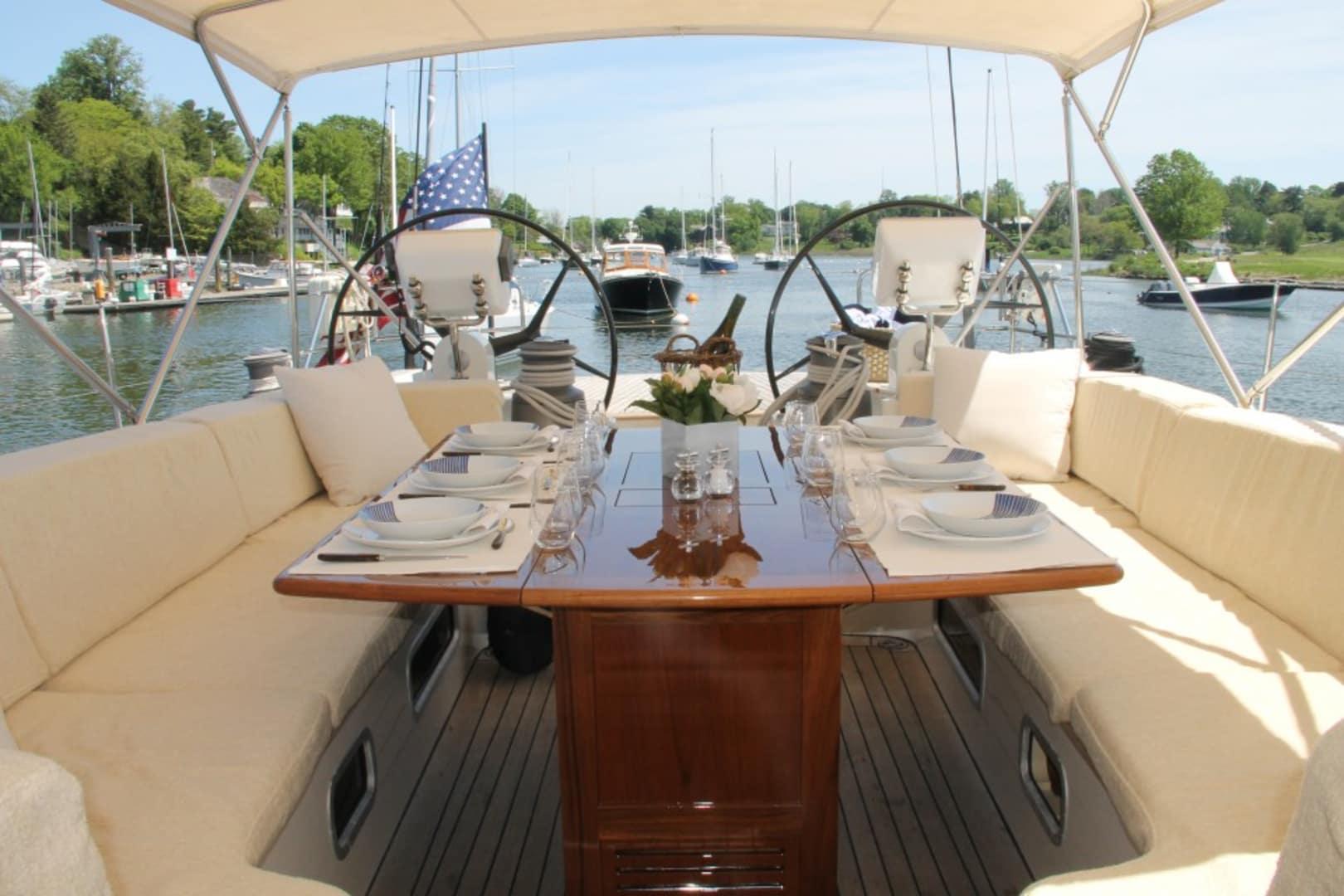S/Y Sejaa Yacht #10