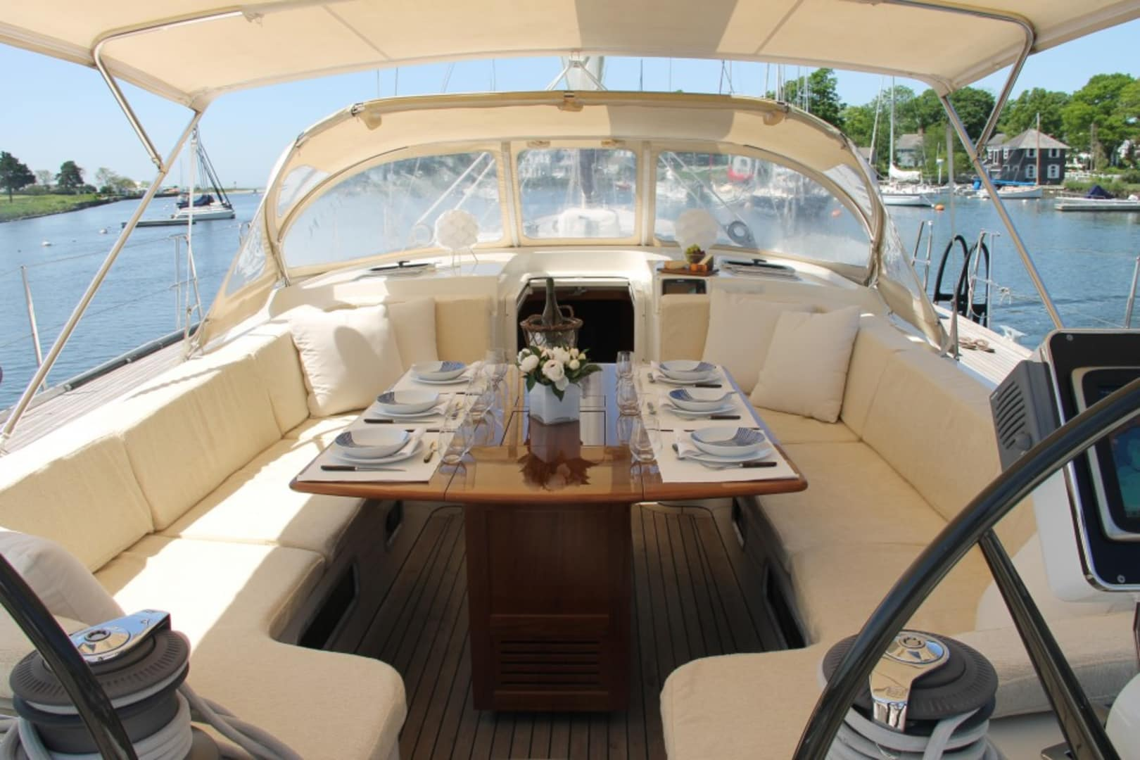 S/Y Sejaa Yacht #9