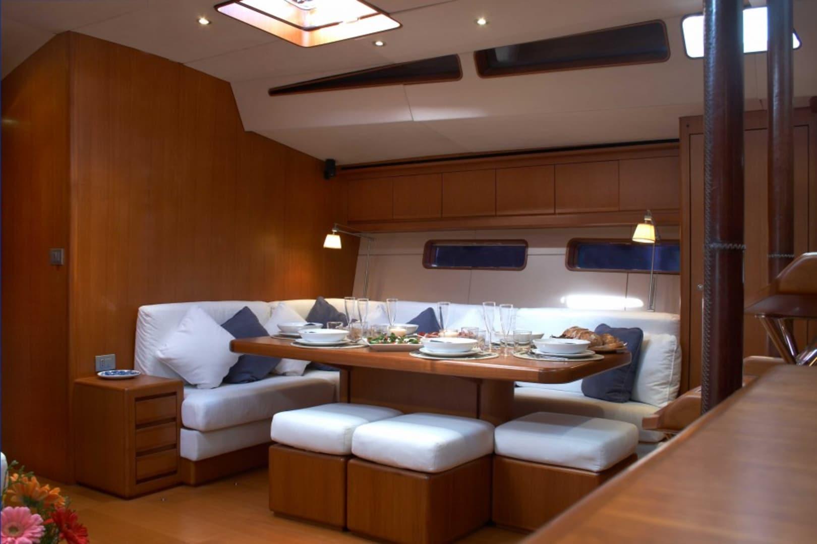 S/Y Sejaa Yacht #5