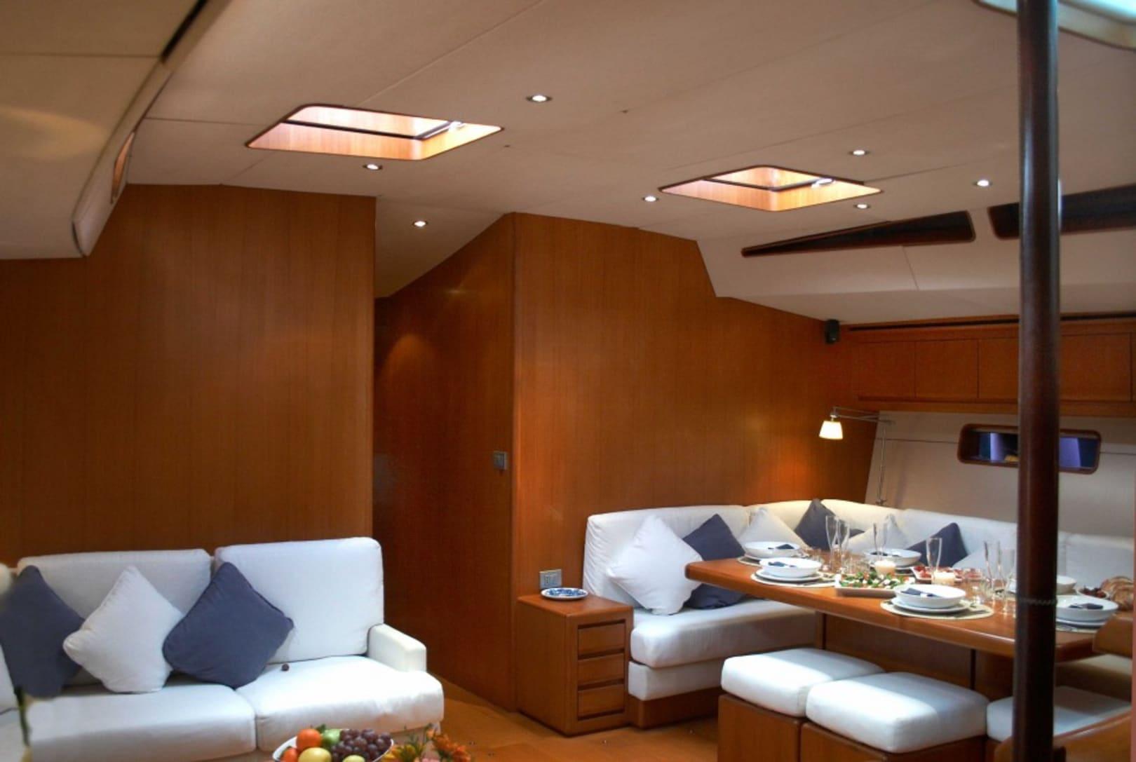 S/Y Sejaa Yacht #12