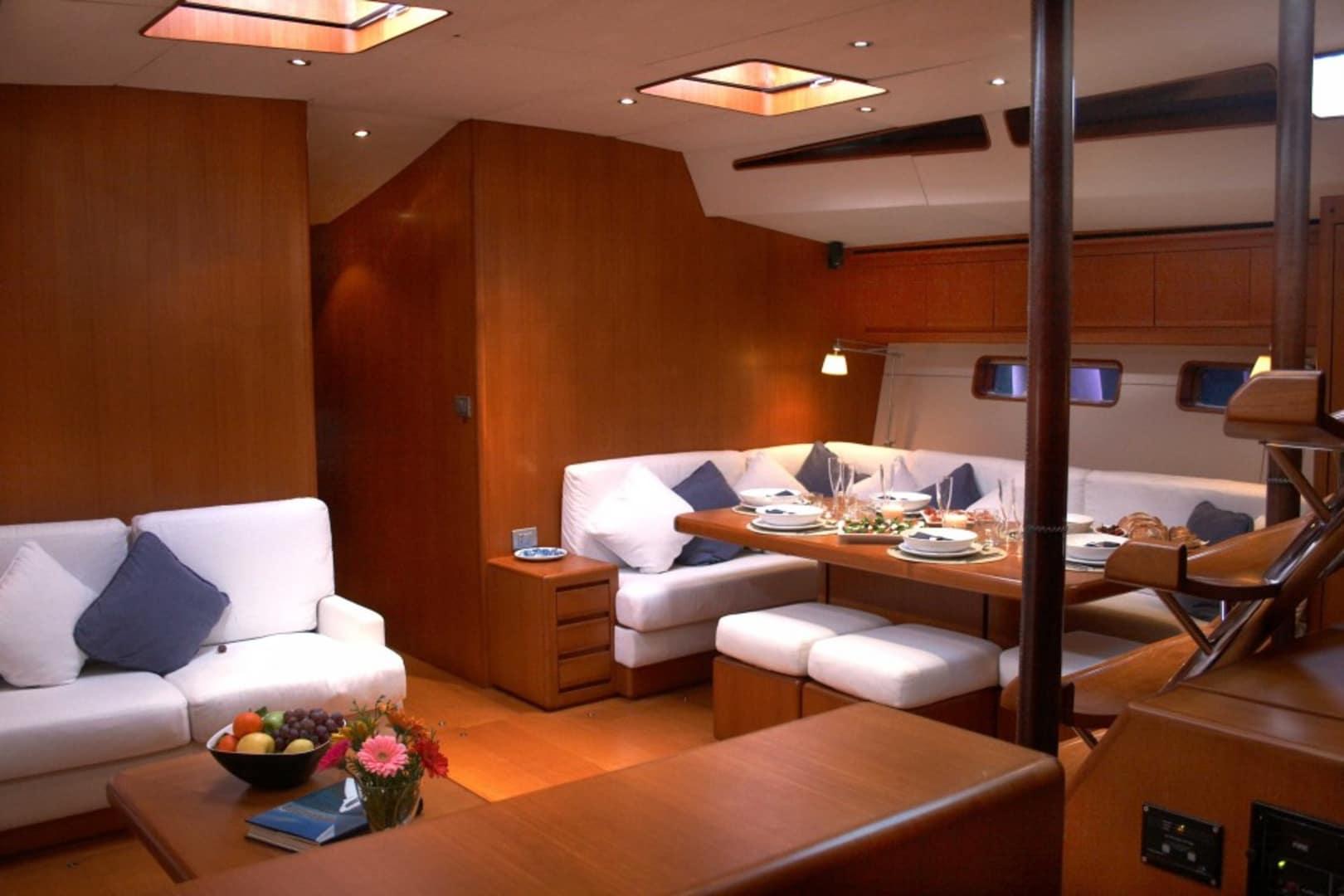 S/Y Sejaa Yacht #3