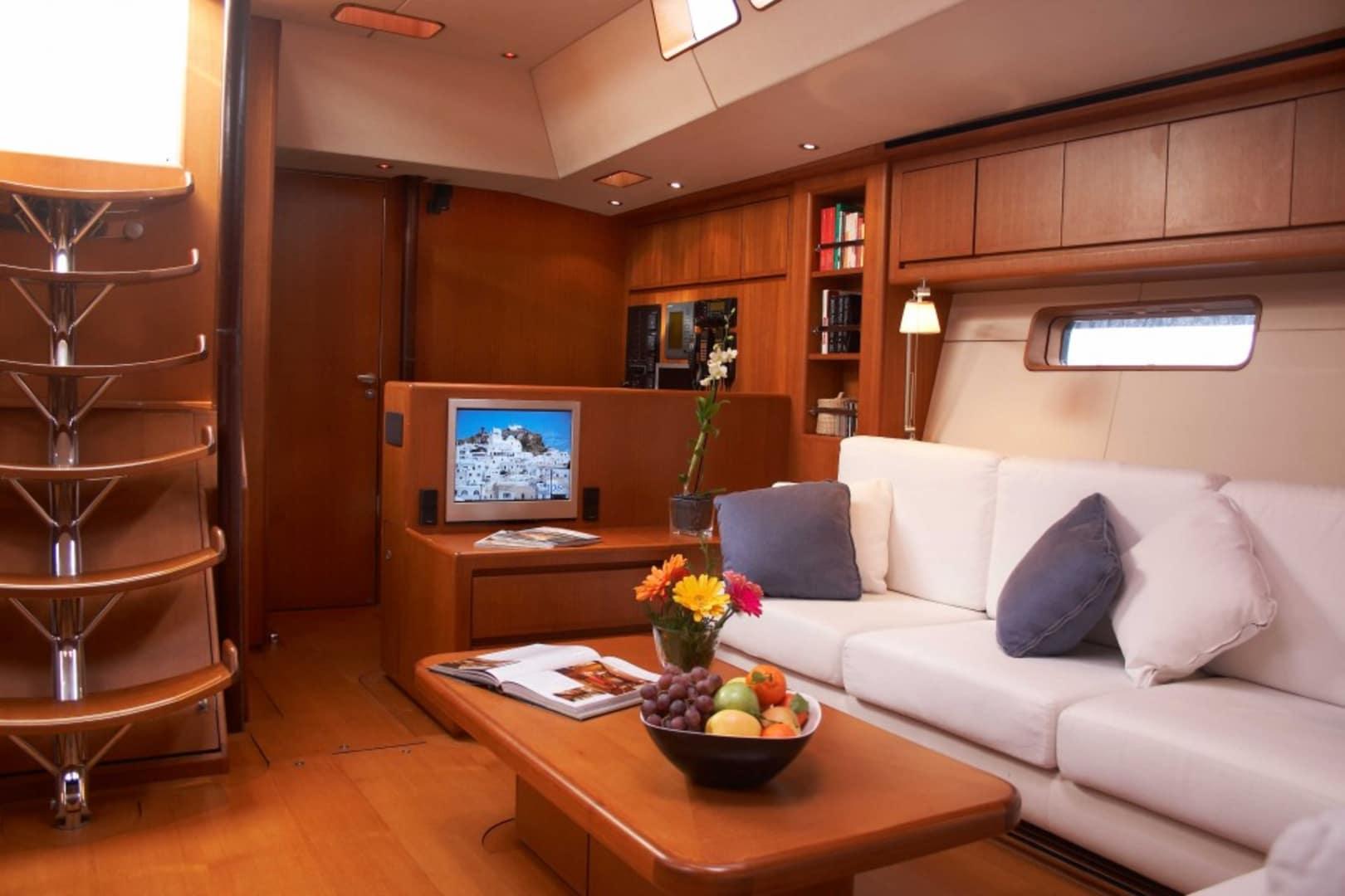 S/Y Sejaa Yacht #13