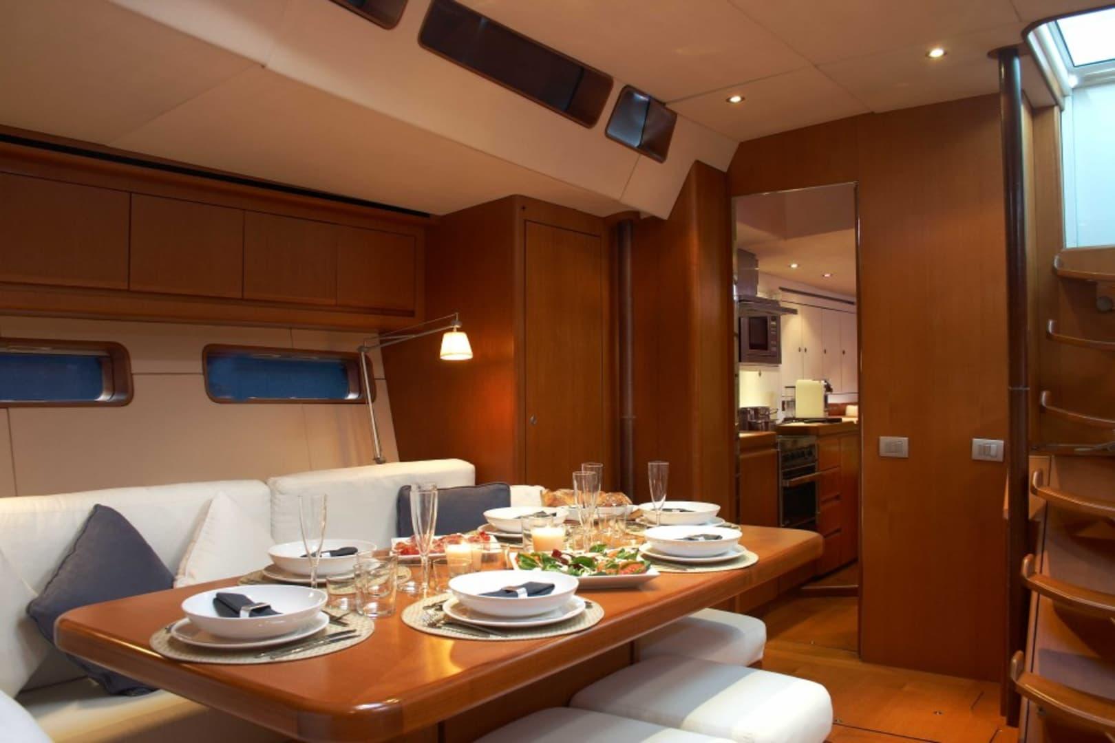 S/Y Sejaa Yacht #14