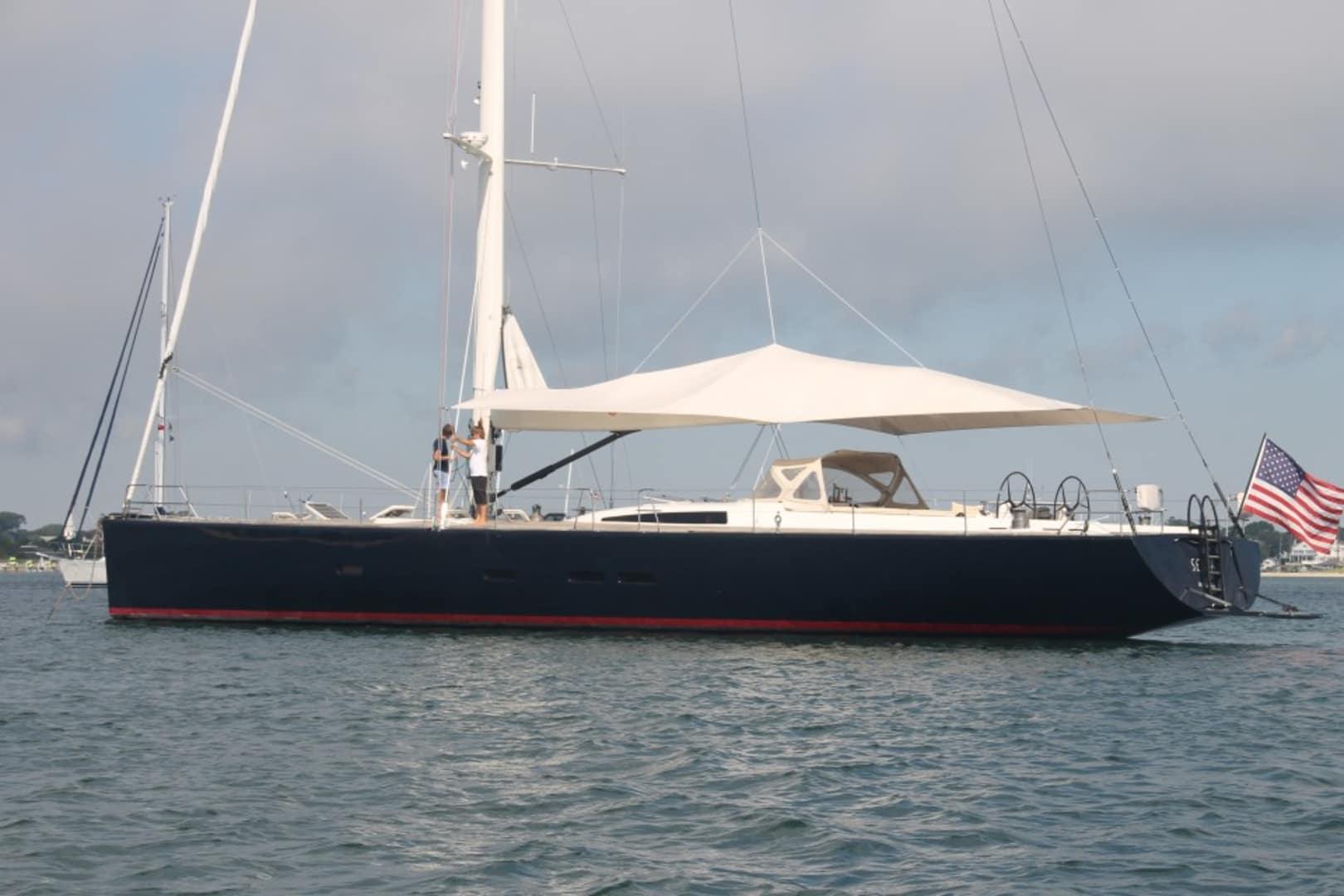 S/Y Sejaa Yacht #4