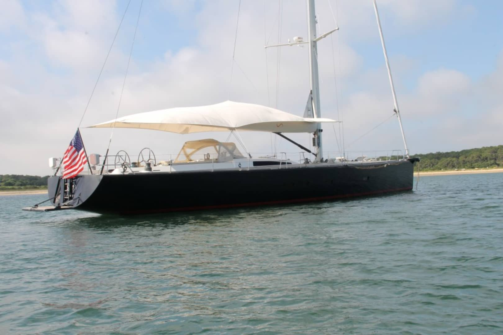 S/Y Sejaa Yacht #6