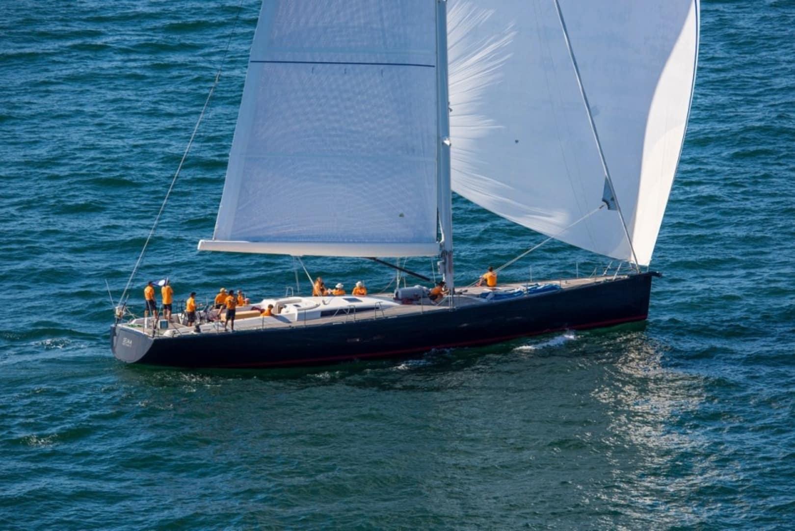 S/Y Sejaa Yacht #8
