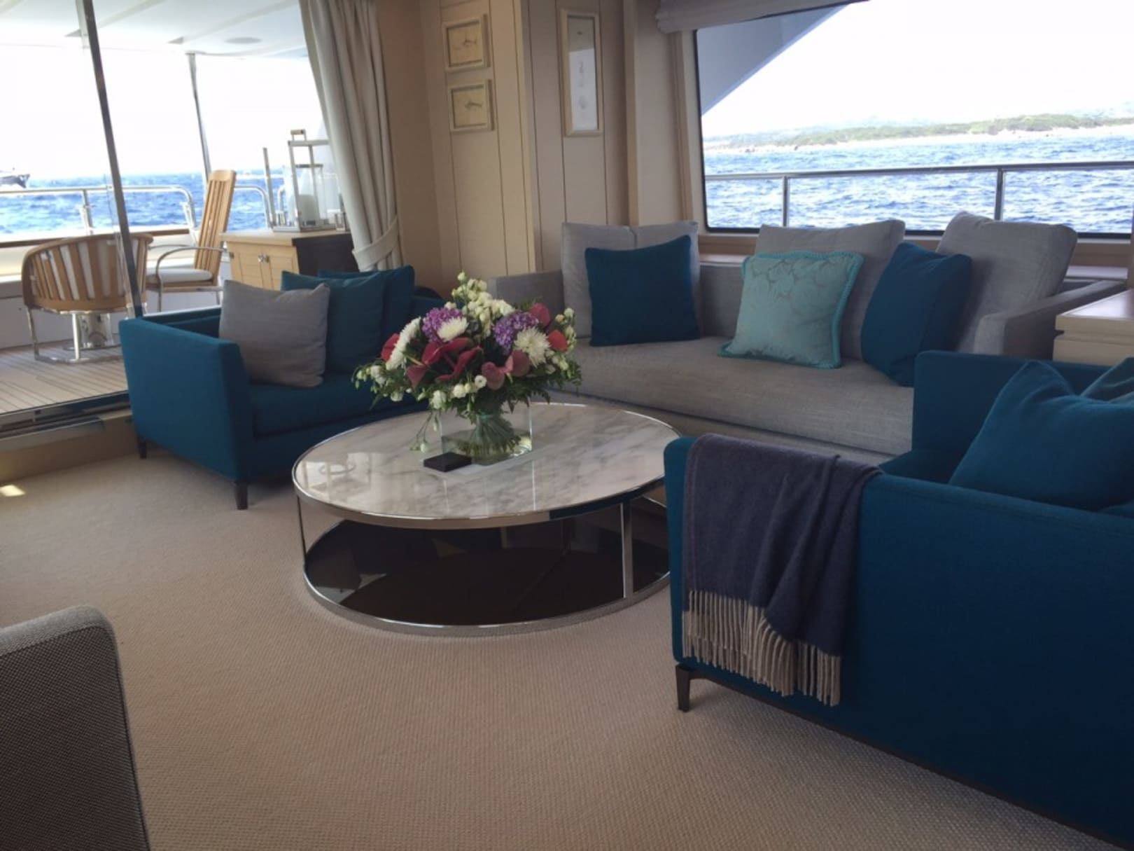 M/Y Liberty Call Yacht #8