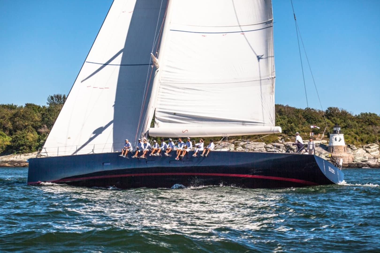 S/Y Sejaa Yacht #1