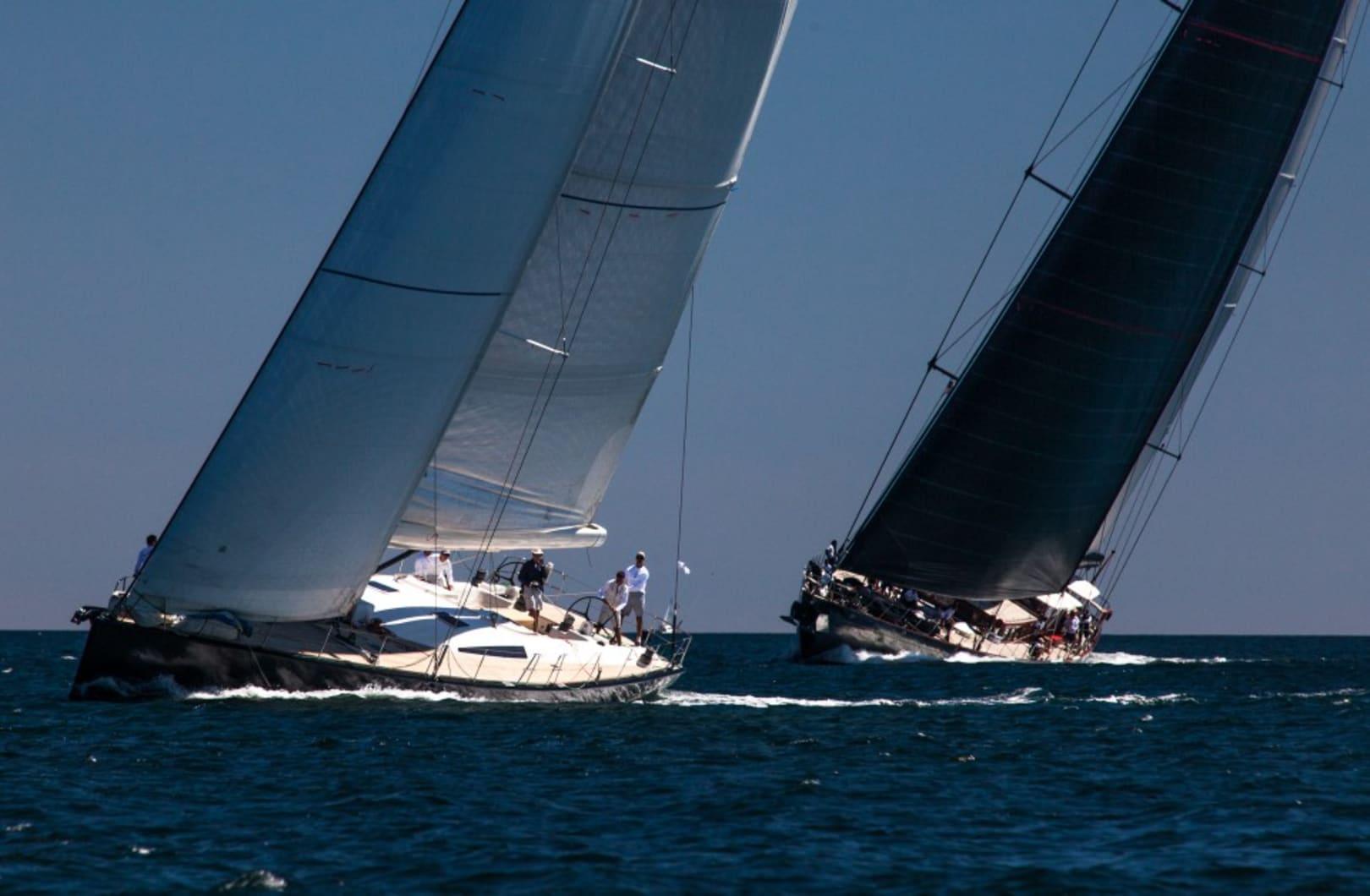 S/Y Sejaa Yacht #7