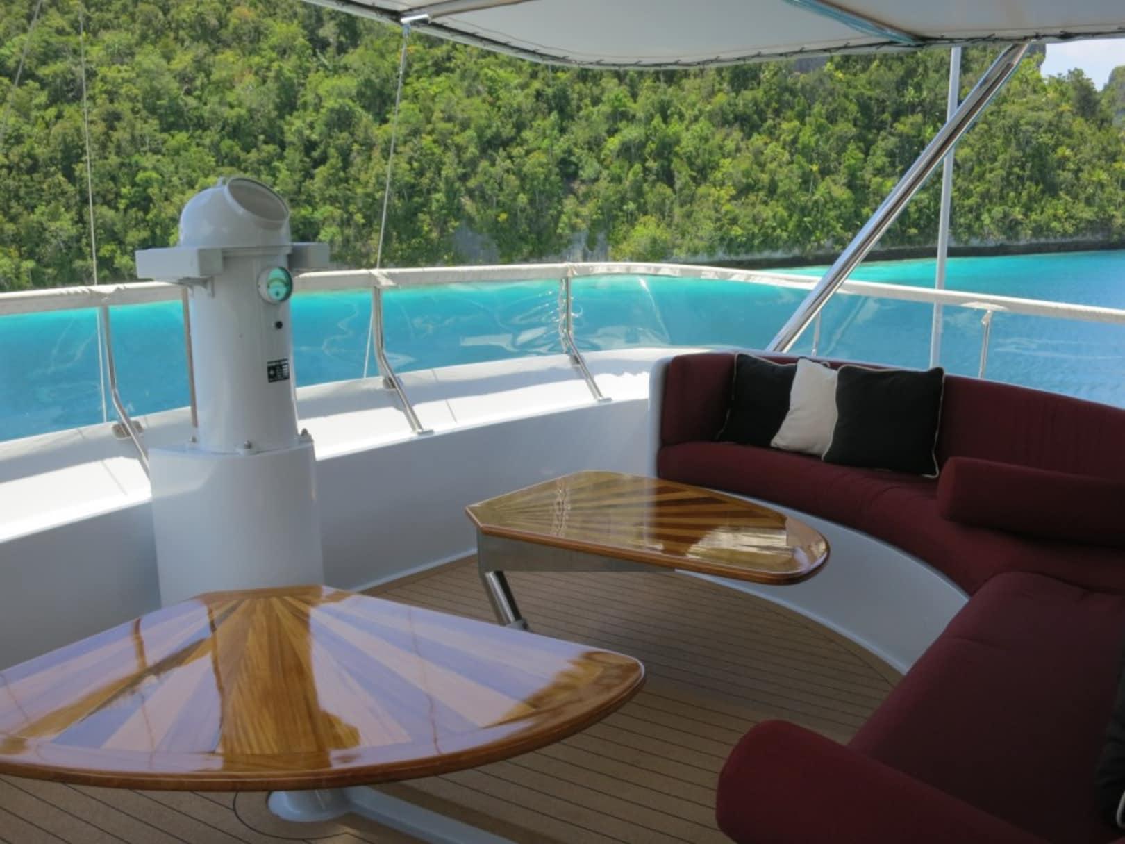 M/Y Asteria Yacht #14