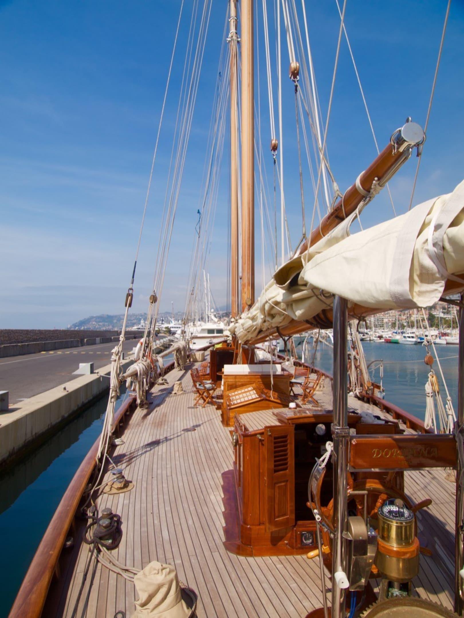 S/Y Doriana Yacht #7
