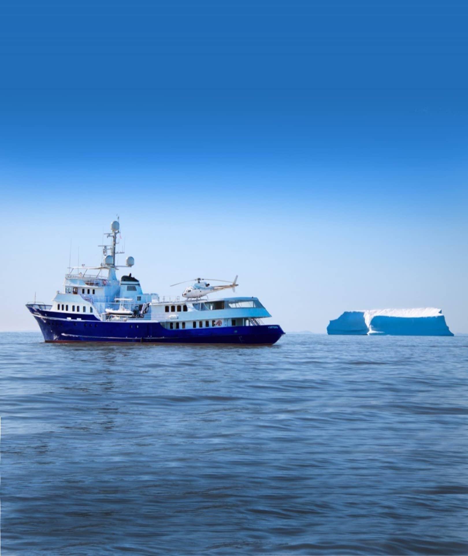 M/Y Asteria Yacht #6