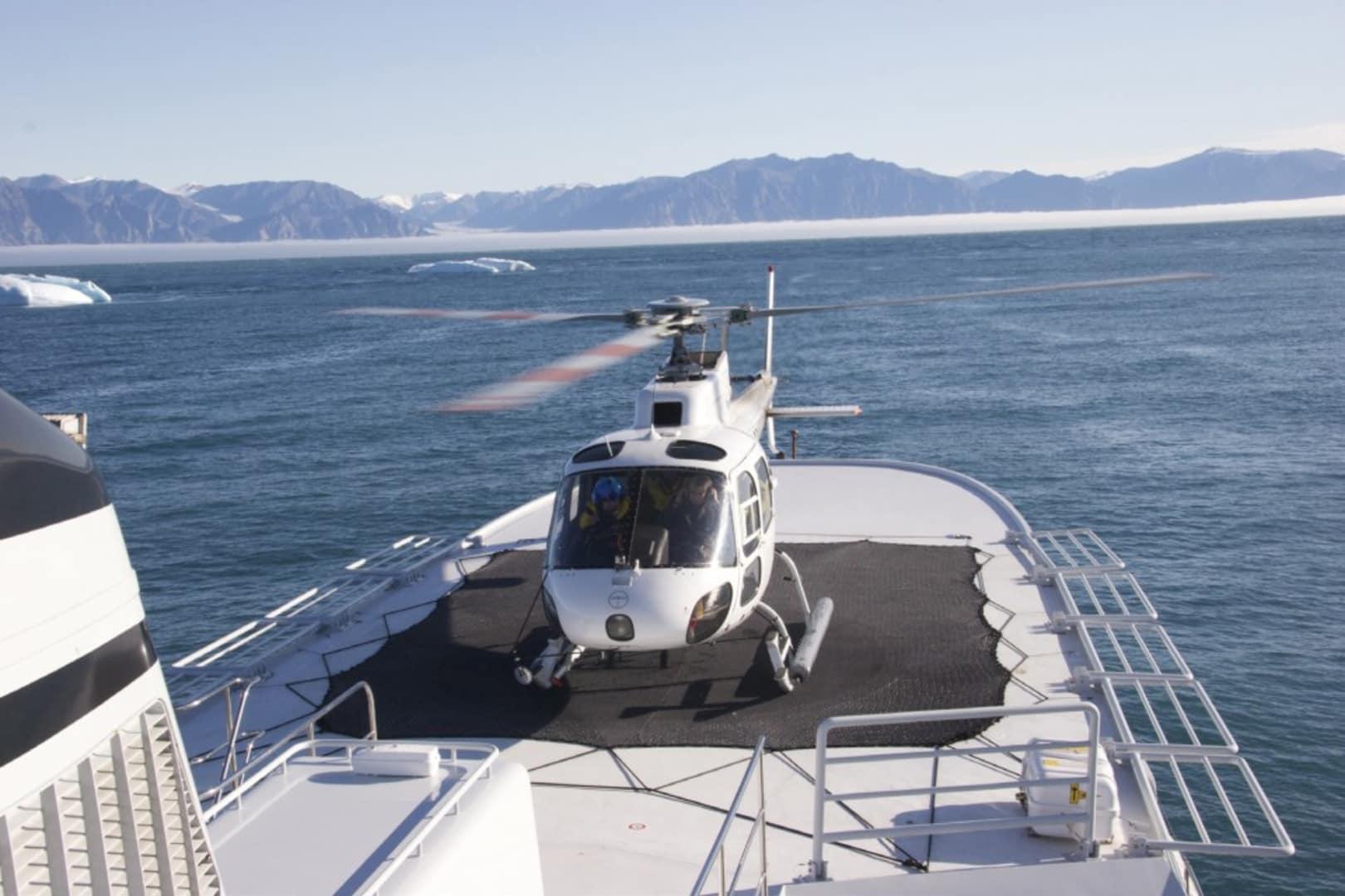 M/Y Asteria Yacht #12