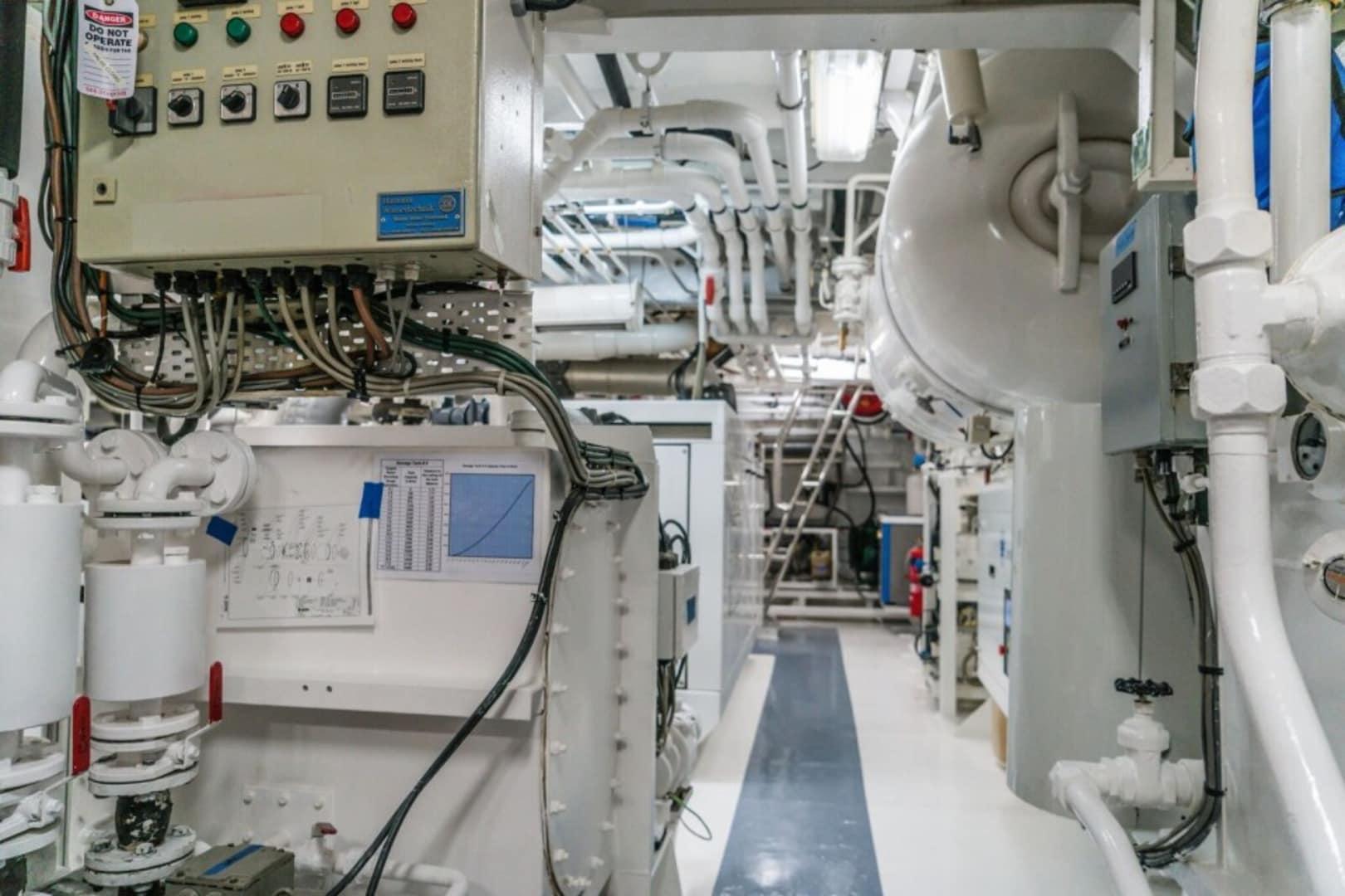 M/Y Asteria Yacht #27