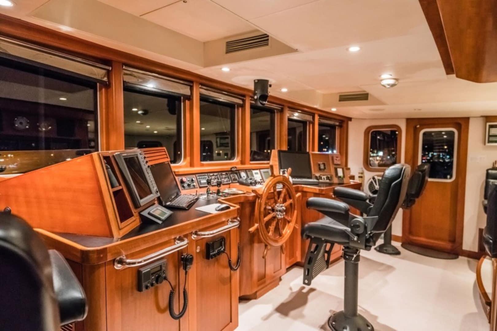 M/Y Asteria Yacht #24
