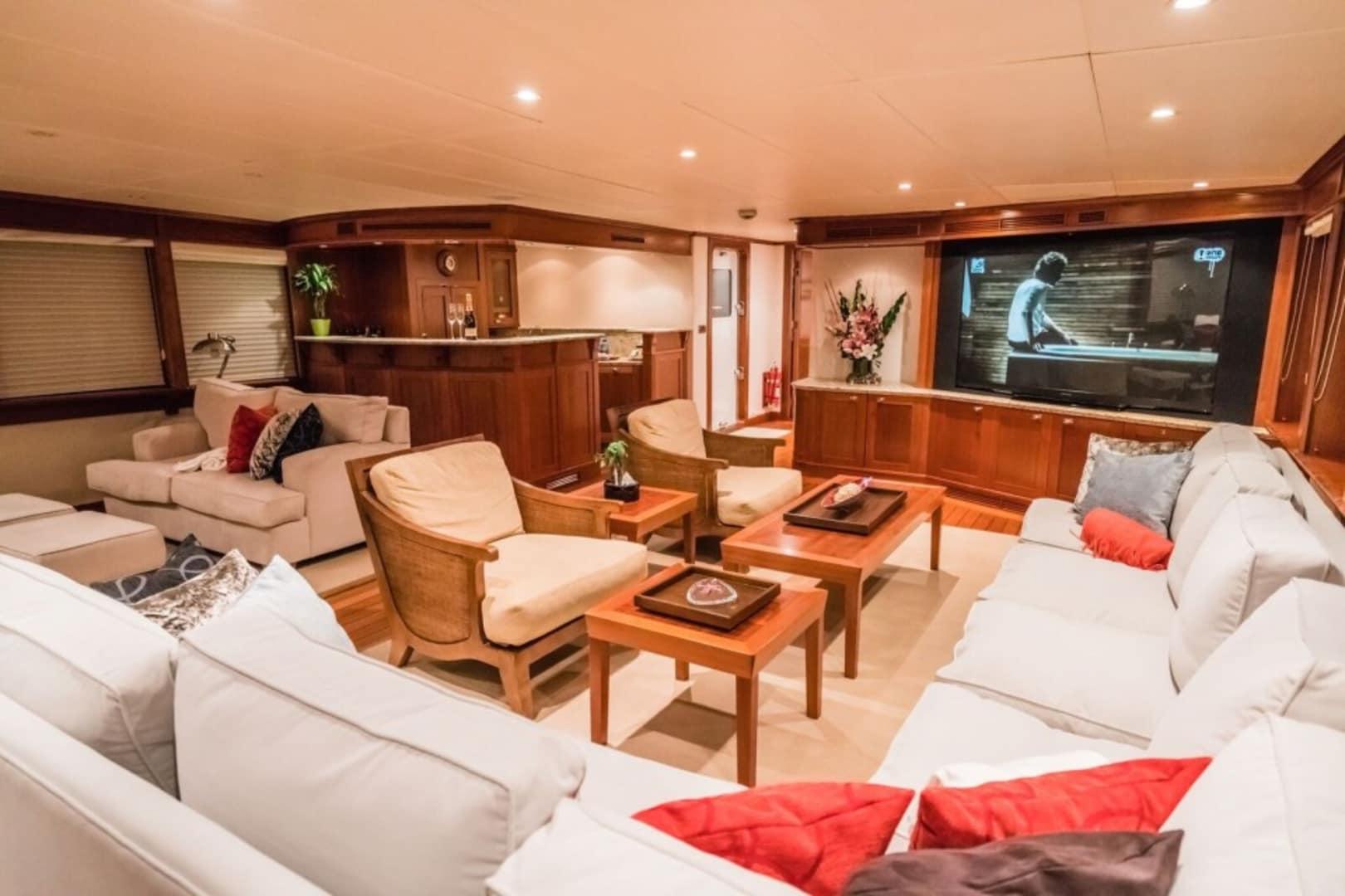 M/Y Asteria Yacht #15