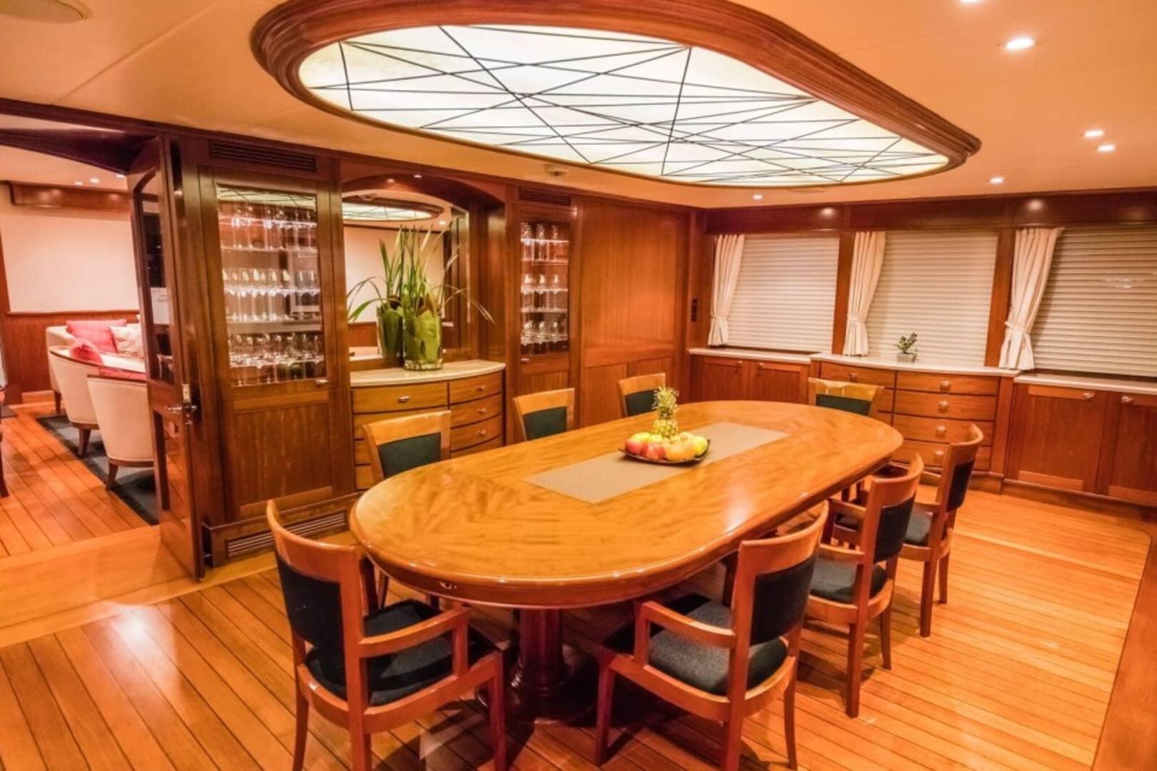 M/Y Asteria Yacht #3