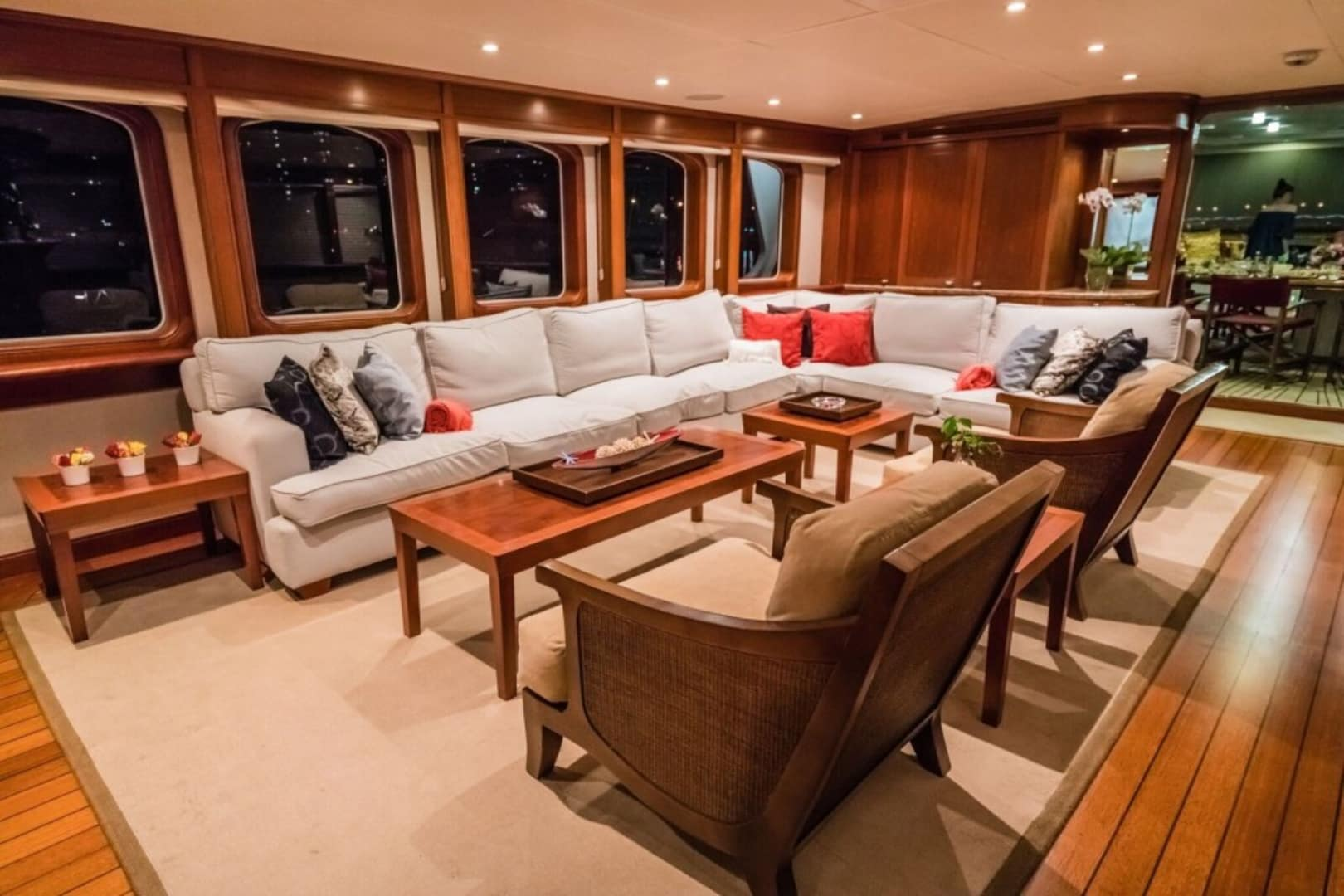 M/Y Asteria Yacht #16