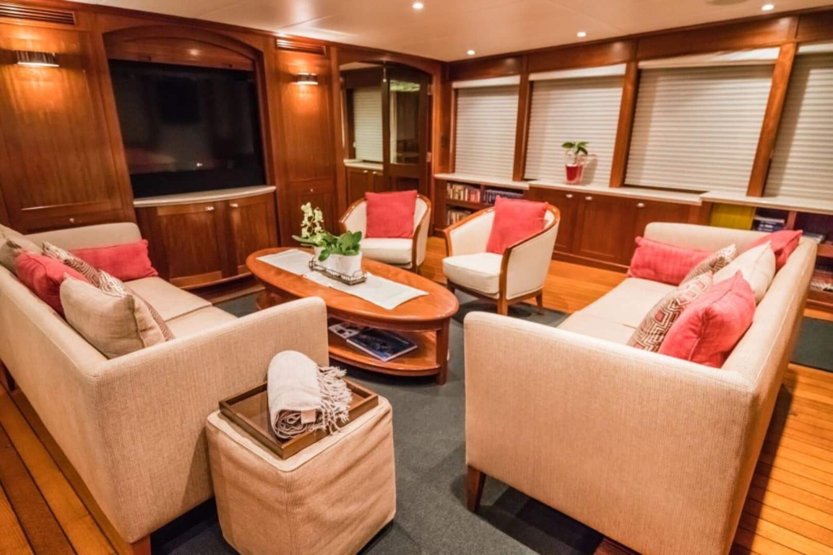 M/Y Asteria Yacht #2