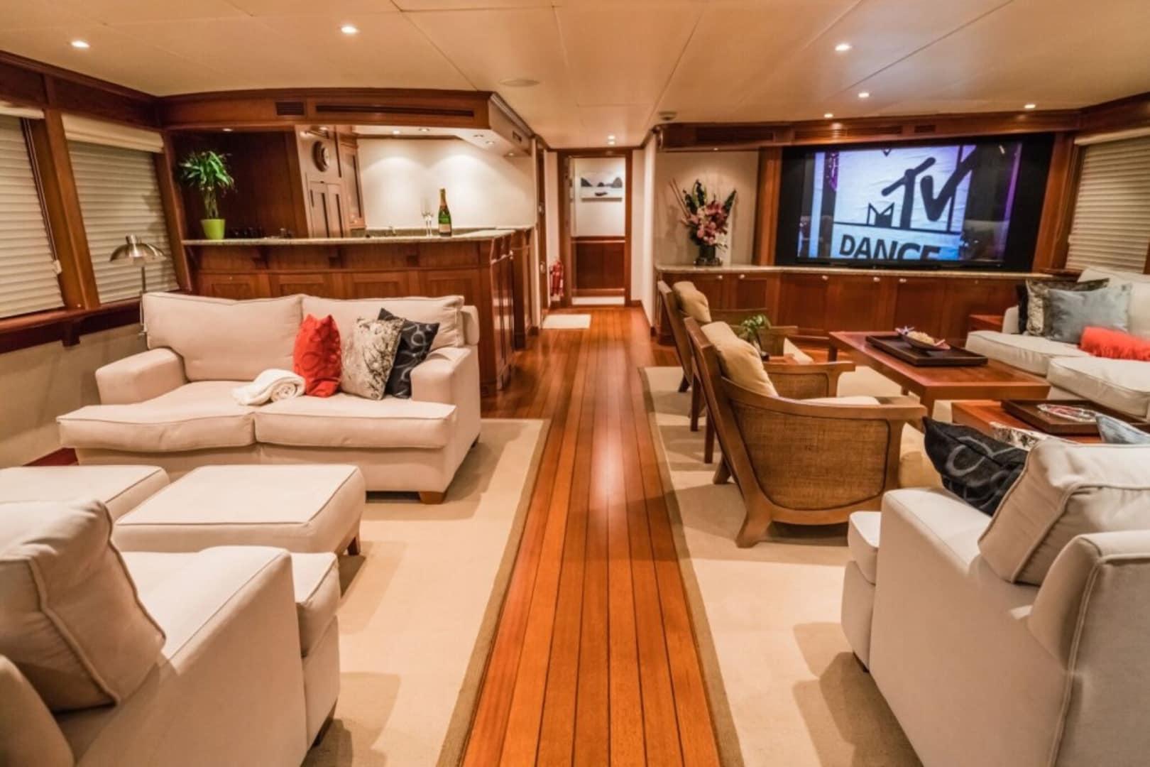 M/Y Asteria Yacht #17
